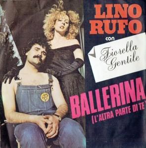Ballerina, Fuoco