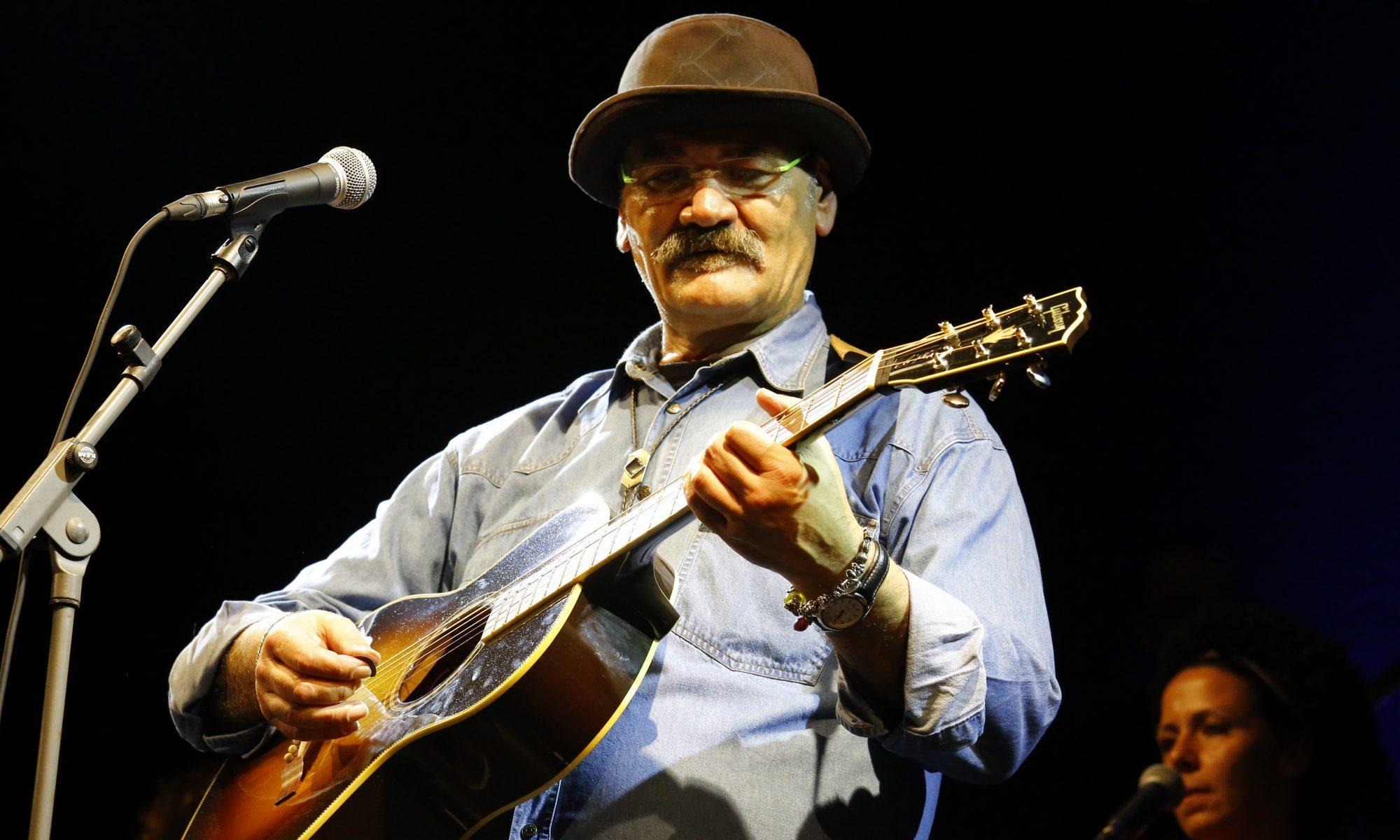Lino Rufo